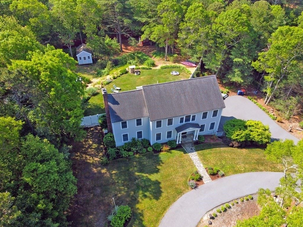 412 Little Sandy Pond Rd, Plymouth, MA 02360 - MLS#: 72839532