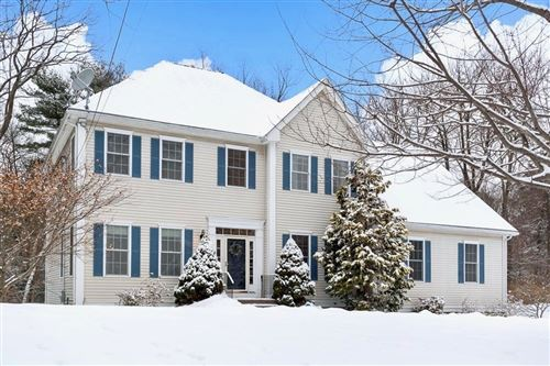 Photo of 35 Squirrel Hill Road, Acton, MA 01720 (MLS # 72789533)