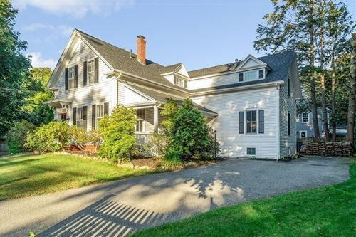 Photo of 195 WEST STREET, Reading, MA 01867 (MLS # 72898533)