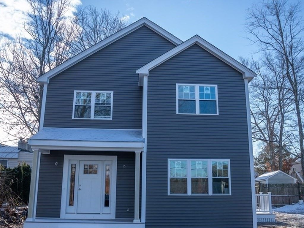 Photo of 5 Overlook Road, Holbrook, MA 02343 (MLS # 72773533)