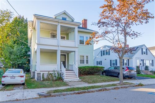Photo of 150 Bromfield Street, Quincy, MA 02170 (MLS # 72743534)