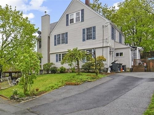 Photo of 8 Middle Street, Woburn, MA 01801 (MLS # 72827534)