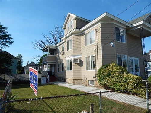 Photo of 10-12 Mckinley Ave, Lawrence, MA 01843 (MLS # 72844534)