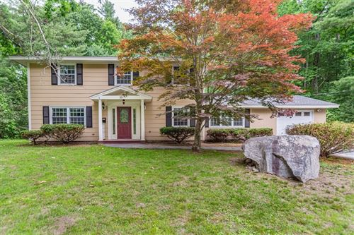 Photo of 10 Ruthellen Rd, Chelmsford, MA 01824 (MLS # 72849534)
