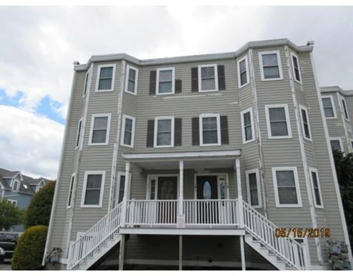 19A BUSINESS TER #A, Boston, MA 02136 - MLS#: 72502534
