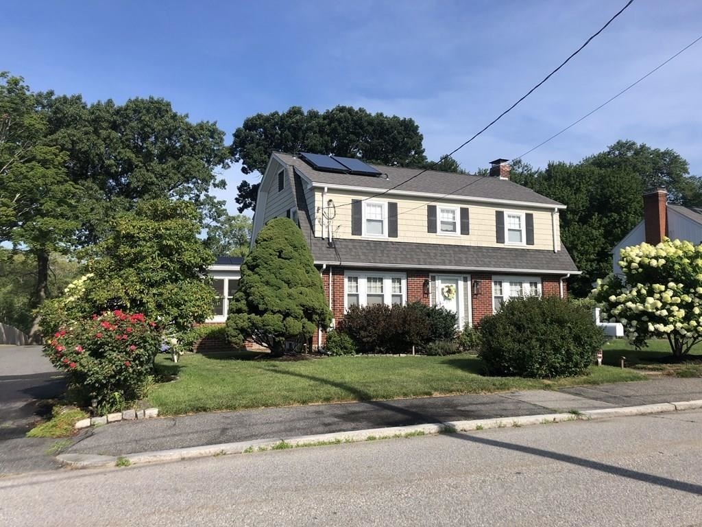 Photo of 41 COVE AVENUE, Framingham, MA 01702 (MLS # 72702534)