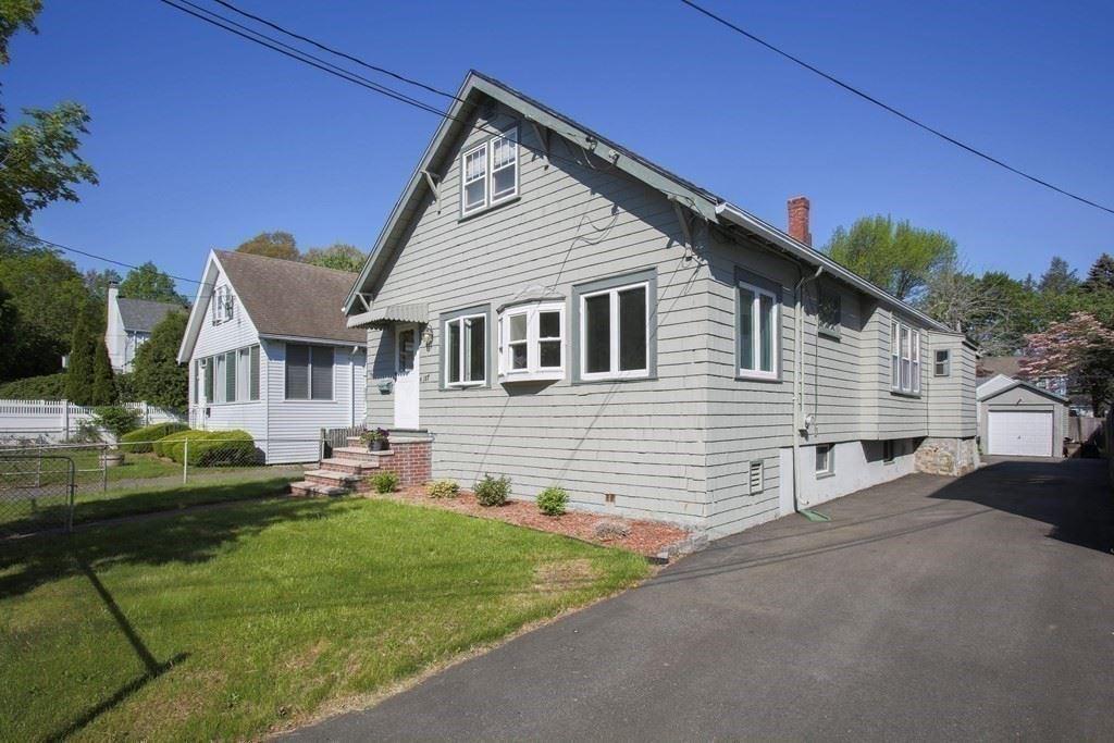 187 Orange St, Boston, MA 02131 - MLS#: 72834534