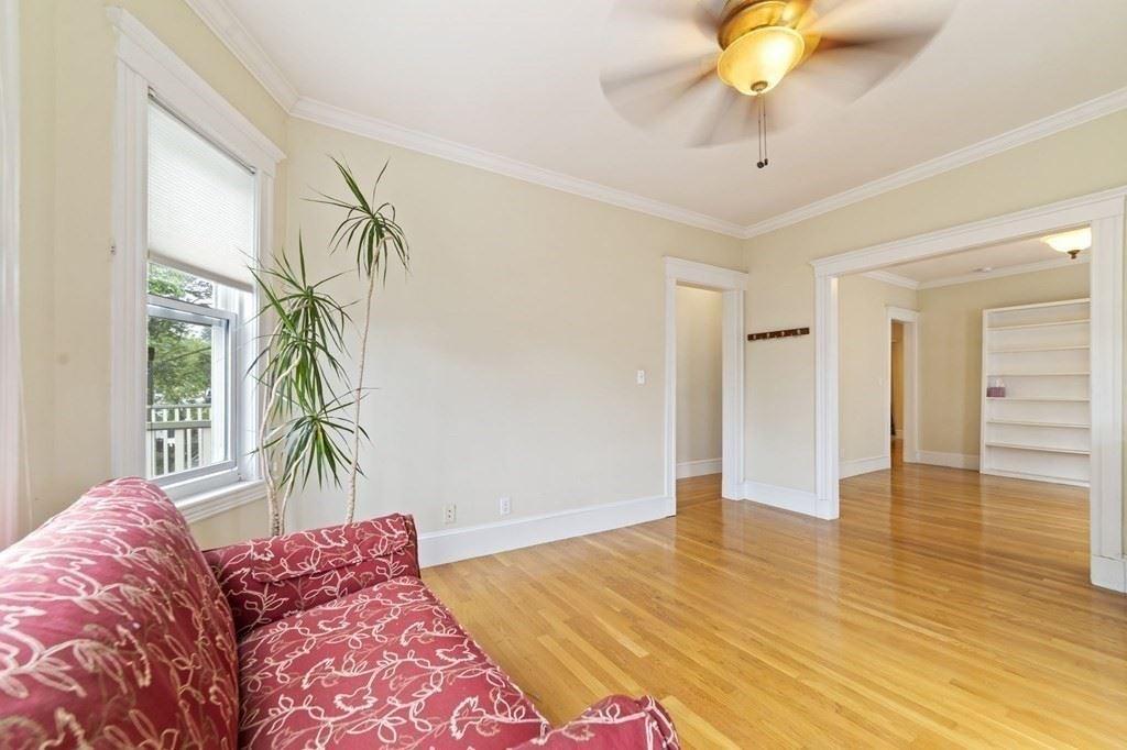 Photo of 81 Montebello Rd #3, Boston, MA 02130 (MLS # 72866534)