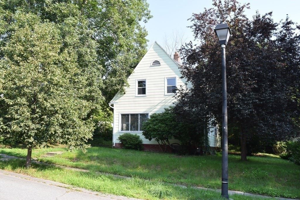 22 Indian Hill Road, Worcester, MA 01606 - MLS#: 72871534