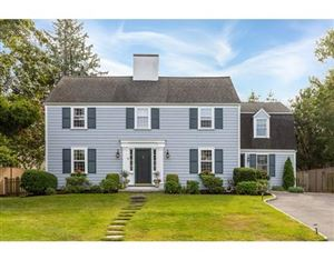 Photo of 3 Mansion Rd, Marblehead, MA 01945 (MLS # 72561535)