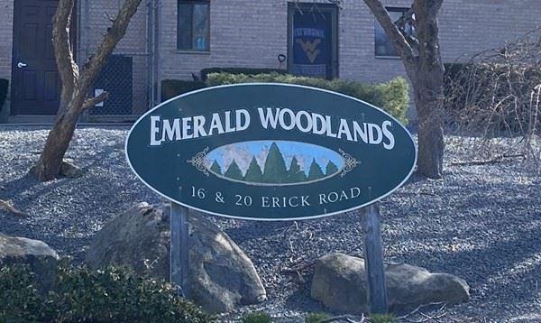 20 Erick Rd #18, Mansfield, MA 02048 - MLS#: 72812535