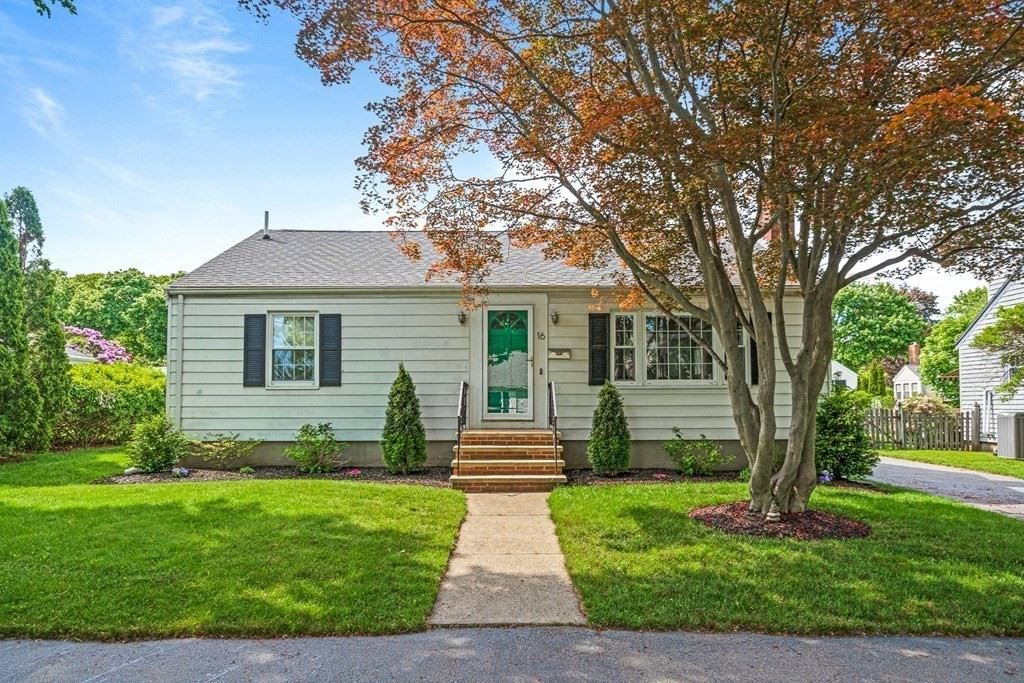 16 Iverson Road, Beverly, MA 01915 - MLS#: 72866535