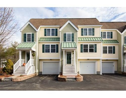 Photo of 35 Collins St #54, Danvers, MA 01923 (MLS # 72605536)
