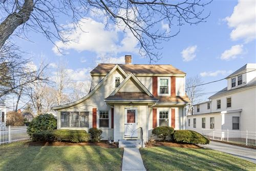 Photo of 25 Prospect St, Reading, MA 01867 (MLS # 72769536)