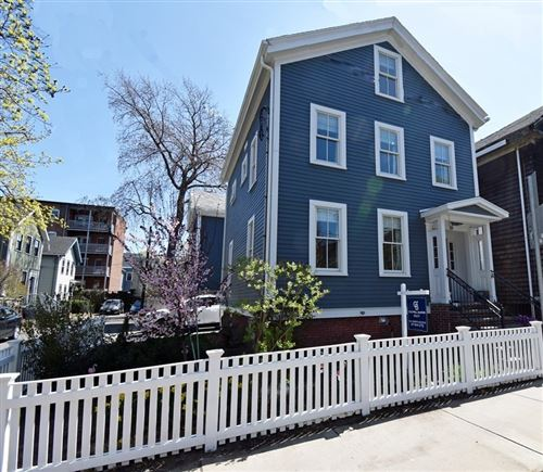 Photo of 38 Essex Street, Cambridge, MA 02139 (MLS # 72814536)