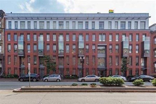 Photo of 691 Massachusetts Ave #106, Boston, MA 02118 (MLS # 72667536)