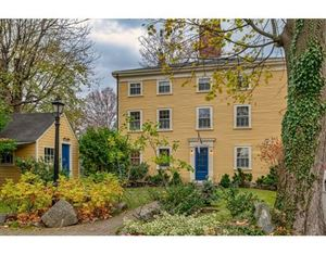 Photo of 7 Middle St, Marblehead, MA 01945 (MLS # 72591537)