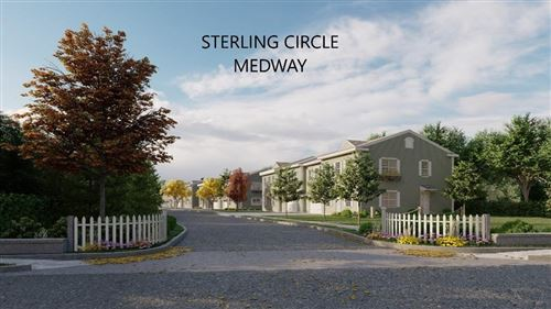 Photo of Lot 6 Sterling Circle #12, Medway, MA 02053 (MLS # 72775537)