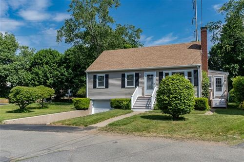 Photo of 17 JEWETT ROAD, Beverly, MA 01915 (MLS # 72667538)