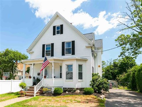 Photo of 2 Newhall Pl, Peabody, MA 01960 (MLS # 72704538)