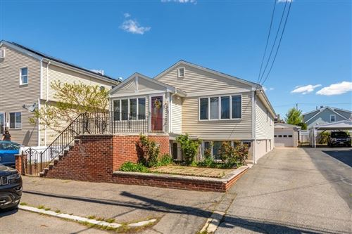 Photo of 37 Gage Ave, Revere, MA 02151 (MLS # 72845538)
