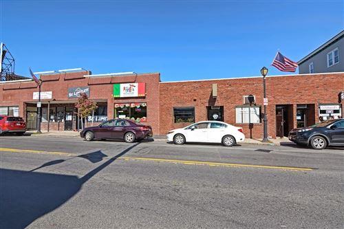 Photo of 700-714 Salem Street, Malden, MA 02148 (MLS # 72806539)