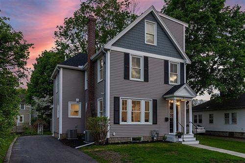 Photo of 5 Brown Place, Woburn, MA 01801 (MLS # 72829539)