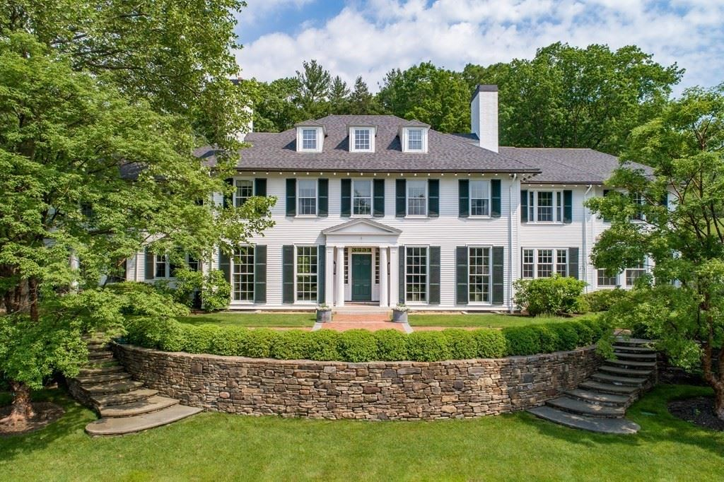 709 Monument St, Concord, MA 01742 - MLS#: 72852539