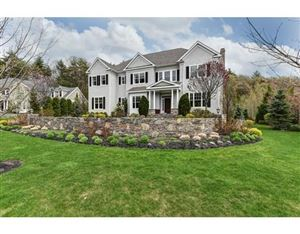 Photo of 21 Stonegate Dr, Westwood, MA 02090 (MLS # 72500540)