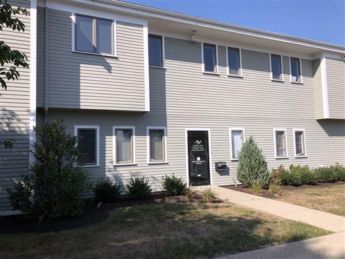 Photo of 45 Slocum Rd #3, Dartmouth, MA 02747 (MLS # 72733540)