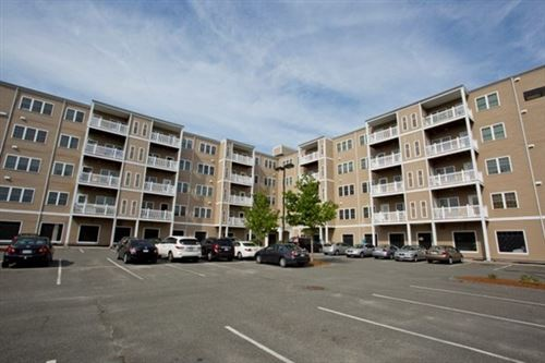 Photo of 8 Walnut St #201, Peabody, MA 01960 (MLS # 72812540)