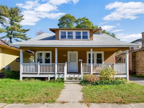 Photo of 49 Hobson St, Springfield, MA 01109 (MLS # 72908540)