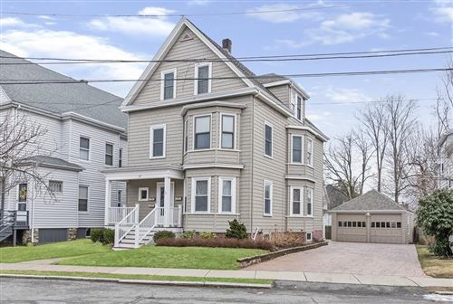 Photo of 37 Middlesex Avenue #1, Swampscott, MA 01907 (MLS # 72628541)