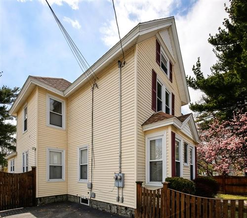Photo of 40 Lawrence St, Methuen, MA 01844 (MLS # 72667541)