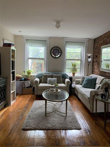 Photo of 50 Garden Street #4, Boston, MA 02114 (MLS # 72812541)