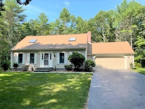 Photo of 16 Williams Way, Rochester, MA 02770 (MLS # 72866541)