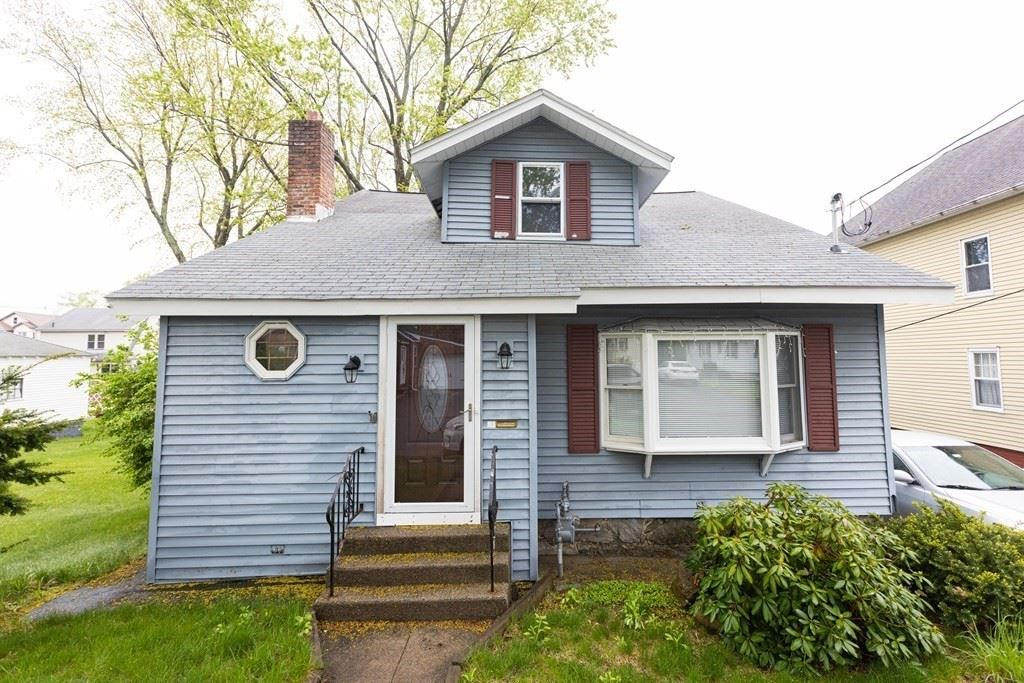 12 Victor Ave, Worcester, MA 01603 - MLS#: 72791541