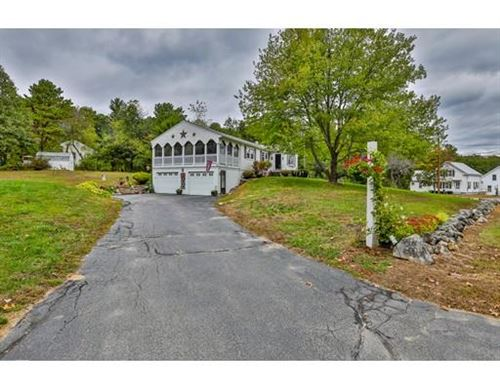Photo of 30 Whippoorwill Dr, Newton, NH 03858 (MLS # 72605542)