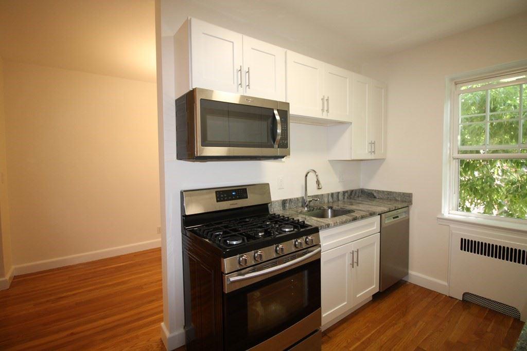 Photo of 44 Browne Street #3, Brookline, MA 02446 (MLS # 72774542)