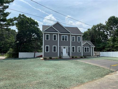 Photo of 8 Horton Lane, Billerica, MA 01821 (MLS # 72592543)