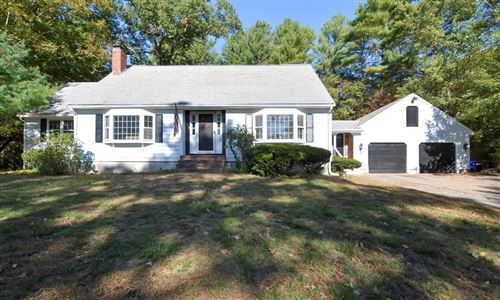 Photo of 138 Harvey Street, Taunton, MA 02780 (MLS # 72742543)