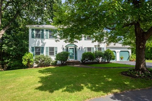 Photo of 22 Fisher Ave, Wellesley, MA 02482 (MLS # 72883543)