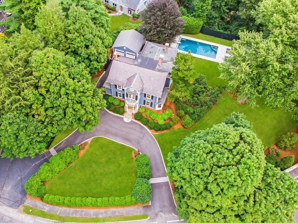 5 Cliff Road, Wellesley, MA 02481 - #: 72733543