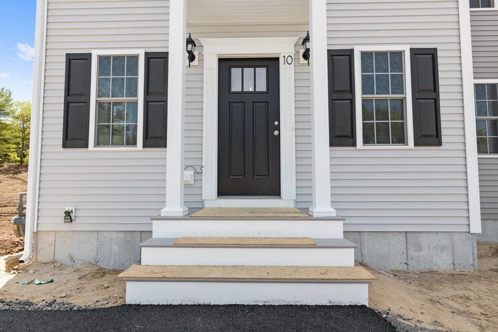 10 Copper Lantern Drive, Plymouth, MA 02360 - MLS#: 72842543