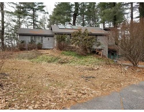 Photo of 88 Goulding St W, Sherborn, MA 01770 (MLS # 72607544)