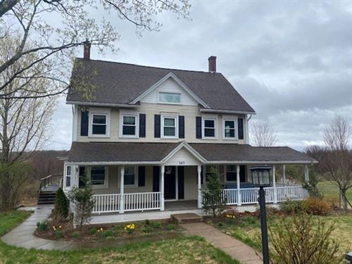 Photo of 563 West St, Ludlow, MA 01056 (MLS # 72813544)