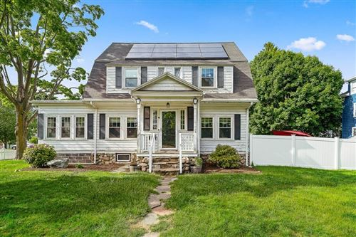 Photo of 30 South Street, Stoneham, MA 02180 (MLS # 72666545)
