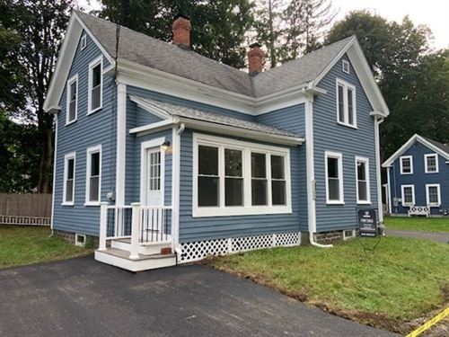 Photo of 6 Dummer Ave, Georgetown, MA 01833 (MLS # 72896545)