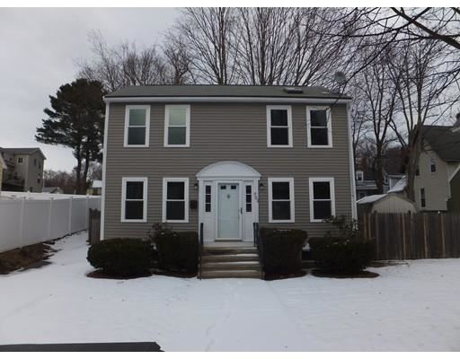 202 Fairmount Ave, Boston, MA 02136 - MLS#: 72610545