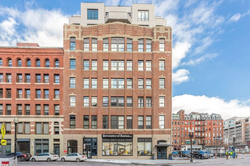 121 Portland St #303, Boston, MA 02114 - MLS#: 72785545